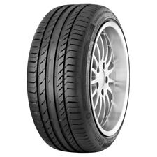 GOMME PNEUMATICI SPORTCONTACT 5 AO XL 255/45 R19 104Y CONTINENTAL 597