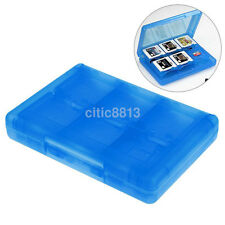28 in 1 Game Card Case Holder Cartridge Box For Nintendo 3DS 2DS DS 24 in 1 Card