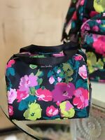 NWT Vera Bradley Lighten Up Lunch Cooler Bag Hilo Meadow