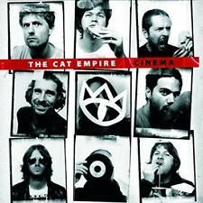 Cat Empire, The - Cinema [VINYL LP]