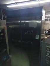 Hobart Q2 - 2 Door Refrigerator