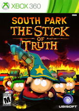 South Park: The Stick of Truth (Microsoft Xbox 360, 2014)