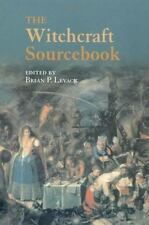 The Witchcraft Sourcebook (2003, Paperback) edited by Brian P. Levack
