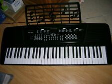 Elegance 61 Keys Electronic Keyboard JC-6188