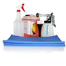 BlowGun Druckluft Reinigungspistole Orangenölreiniger APC Cleany InovaTec XL