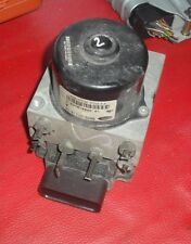 Ford Focus ABS Hydraulikblock 98AG2M110CA / 10094801053 / 10020401584