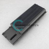 Laptop 5200mAh Battery For Dell D620 D640 D631 RD300 GD787 KD492 GD776 JD775