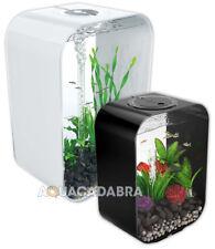 Oase biOrb Life MCR Aquariums - 15L, 30L, 45L, 60L. Black, White & Clear