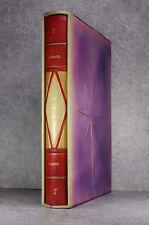 JULIEN GRACQ. AU CHÂTEAU D'ARGOL. 11 LITHOGRAPHIES ORIGINALES DE CARZOU. 1978.