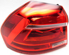 OEM Volkswagen Passat Left Driver Side LED Quarter Mounted Tail Lamp