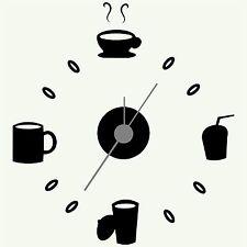 """Acrylic Wall Clock (24""""inch x 24""""inch)051"""