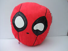 Deadpool Cushion Pillow Plush  33 x 30cm