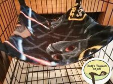 Cosy large hammock ferret,rat,chinchilla,degu. Small Pets