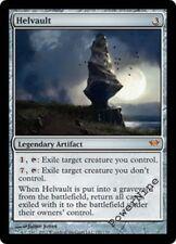 1 FOIL Helvault - Artifact Dark Ascension Mtg Magic Mythic Rare 1x x1