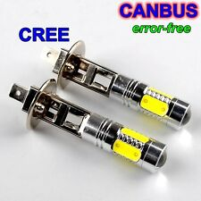 22W H1 448 CREE LED Nebelscheinwerfer Tagfahrlicht Lampe Birnen Scheinwerfer DRL