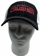 2019 New Scent Crusher Black/Pink Ladies Hat, Adjustable Cap Pink