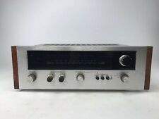 Pioneer TX-900 Solid State Stereo Tuner