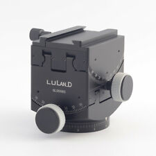 Luland  3D Geared Tripod Head GL
