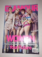 Glamour Magazine Your Look Your Body Your Future February 2017 022817NONRH