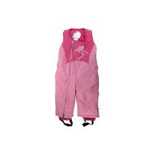 Décathlon salopette ski  rose Wed'ze bébé fille 18 mois