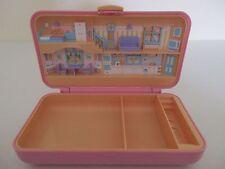 Polly Pocket Pretty Hair Playset - Bluebird Toys 1990