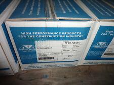 "# 12-14 x 1 1/4"" htz high torque zinc Siding roofing Screws Hex Washer TEK EPDM"