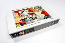 Shepard FAIREY - PUZZLE - Ideal Power Collage Limited Ed. /1000