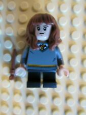 New Official Lego Harry Potter Minifigure: Young Hermione Granger with 1 wand