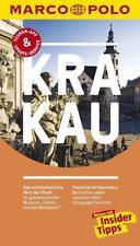 MARCO POLO Reiseführer Krakau (Kein Porto)
