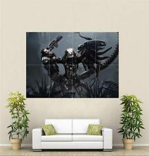 Alien vs Predator Huge Poster 3 G746