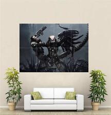 Alien vs Predator Huge Poster 3 G746