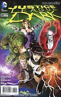 Justice League Dark #30 Comic Book 2014 New 52 - DC