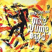 MIKE PLUME BAND - Song & Dance Man (CD 1999)