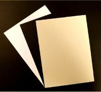 45 SHEET A4 CARD STOCK ASSORTED NEUTRALS COLOUR PACK 160gms ART CRAFT CARDS 06