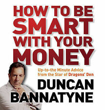 HOW TO BE SMART WITH YOUR MONEY [AUDIO-CD] : WH1#B : 921 : NEW