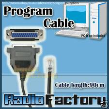 PROG Cable Pour Moto MCX2000 GM900 MCS2000 P42