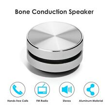 J3 Humbird Bone Conduction Sperker Portable Mini Bluetooth Speaker Stereo Sound