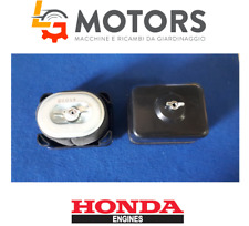 KIT FILTRO ARIA PER MOTORE HONDA GX160-GX200 RICAMBIO ORIGINALE
