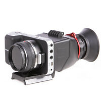Kamerar QV-1 LCD Display Magnifier for Black Magic Pocket with 2,5x