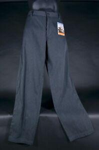 icebreaker organic cotton and merino wool mens trousers 30% off
