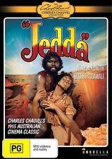 Jedda DVD (Region 0) [New/Sealed]