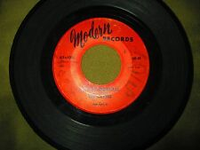 Ikettes - Northern Soul 45 RPM - Don't Feel Sorry For Me / I'm So Thankful