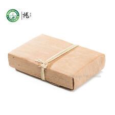Guscio di Bambù Invecchiato Yunnan Pu-erh Tè del Mattone 2001 250g Maturo