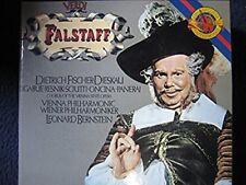 Verdi: Falstaff [Audio CD] Dietrich Fischer-Dieskau; Ilva Ligabue; Regina Resn..