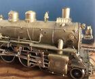 HO gauge United Brass Great Northern Pacific H-5 steam locomotive.