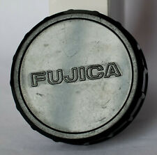 Fujica rear lens cap, M42 fit.