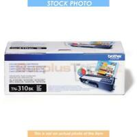 TN310BK BROTHER HL-4150CDN TONER CARTRIDGE BLACK