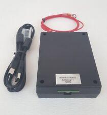 Midian CAD-800U version 1.1 GPS GLONASS Computer-Aided Dispatch Unit (USB)