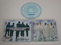 Backstreet Boys / Millennium ( Jive 0523222) CD Album