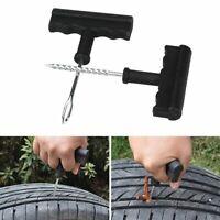 Plug Kit Extras Set Reparatur von Reifen Zubehör für Autos Tubeless Reifen
